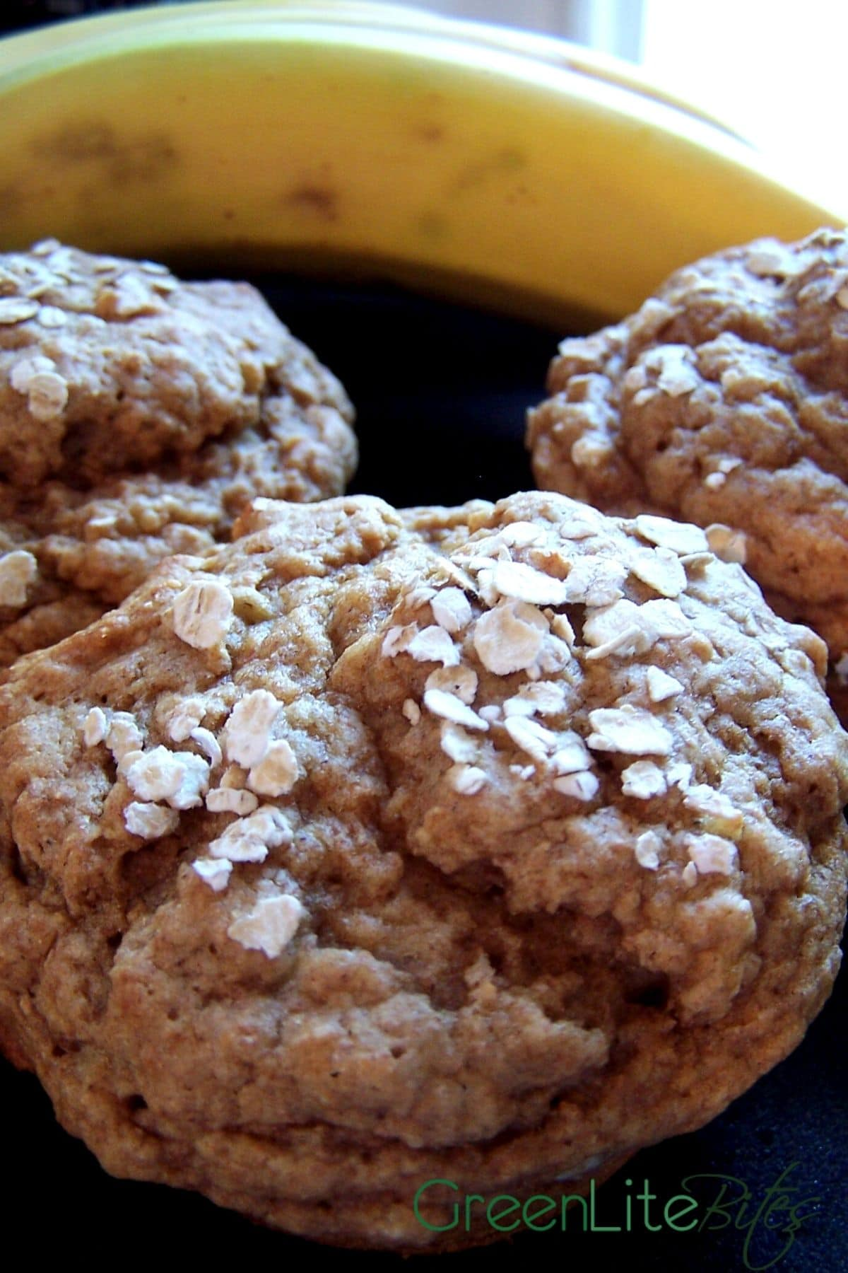 Whole wheat banana muffin recipe