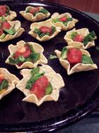 veggie scoops step 2