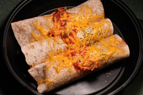 Leftover Turkey (or Chicken) Enchilada Filling - leftovers