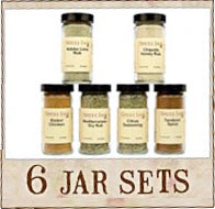 Creative Spice Set Giveaway!  - Spices Inc.