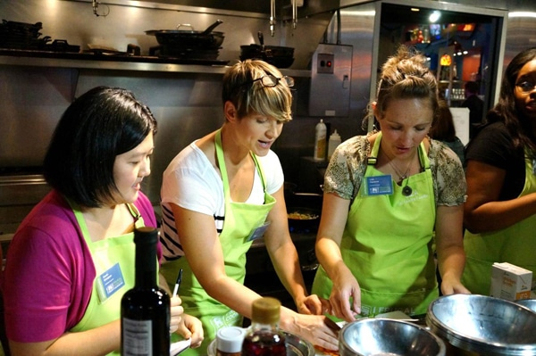 Cooking in Food Lion Cook oFF