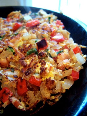Healthy Breakfast Hash