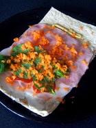 Sandwich Sushi - step 4