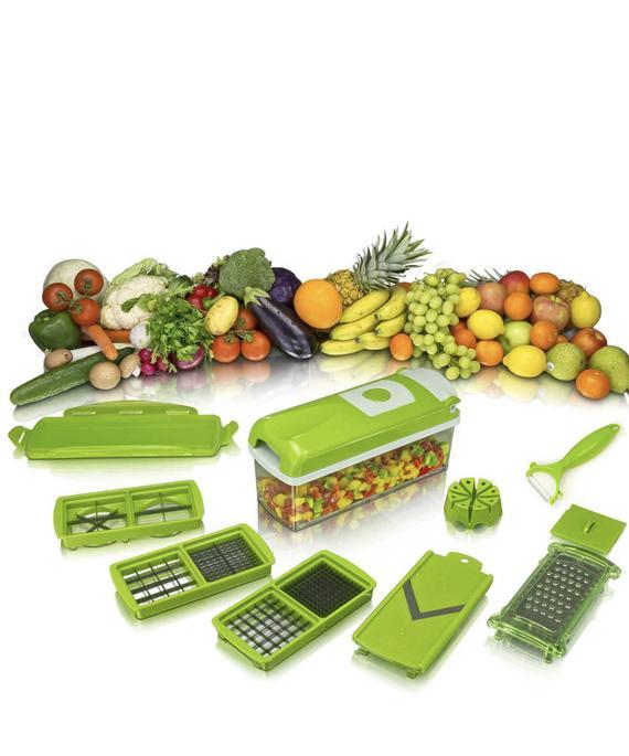 Nicer Dicer Feny Cutter FC101 Practical Vegetable Chopper   Etsy