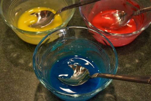 Less-Sugar Sugar Cookies - The Glaze